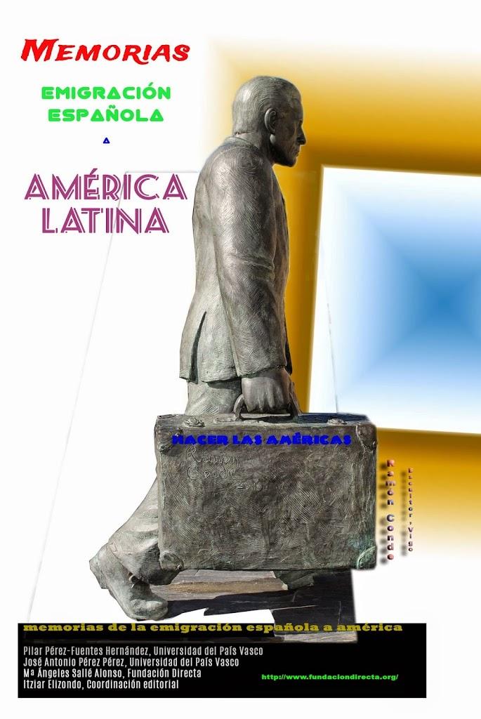 Emigración española a América