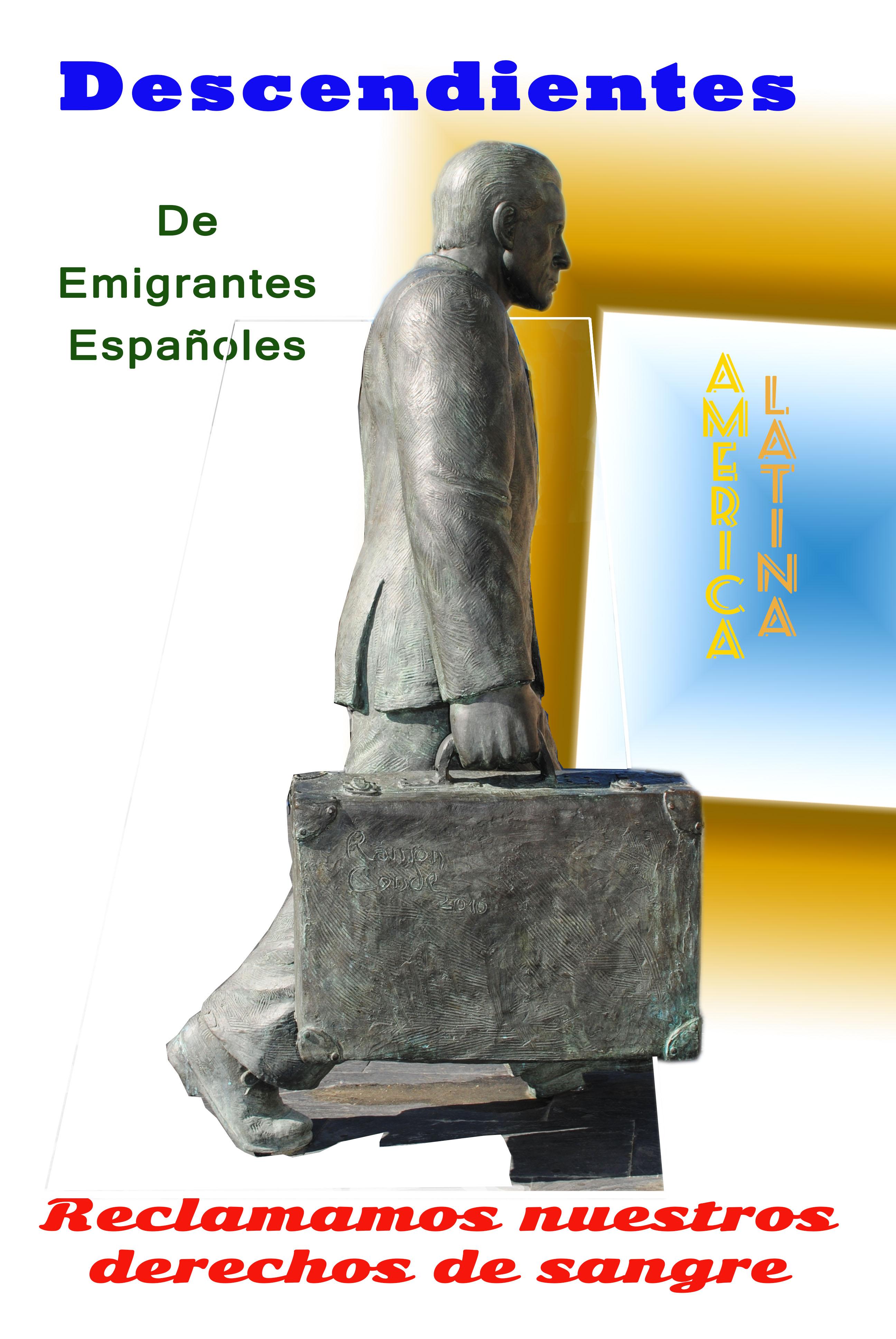 Emigración española
