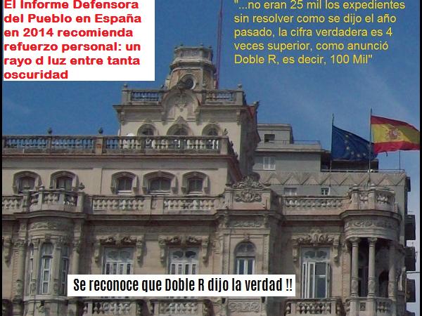 #expednacespsinresolverhabana, #consuladoespHabana, #NaciondespxleyNietosIberoam