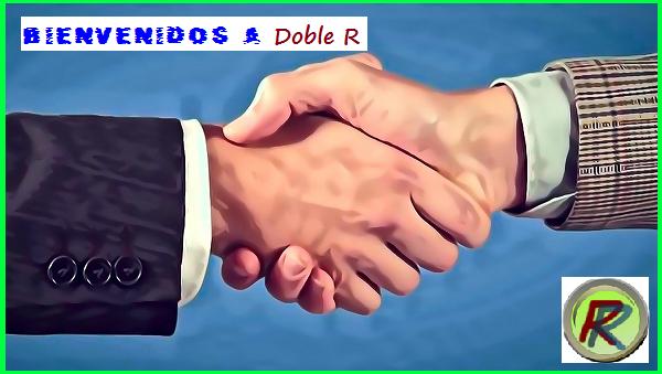 Bienvenido a Doble R