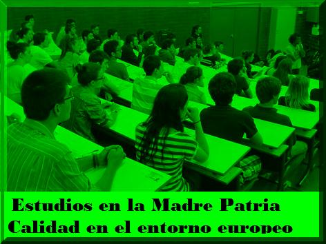 #Estudiar en España, Visados estudiantiles