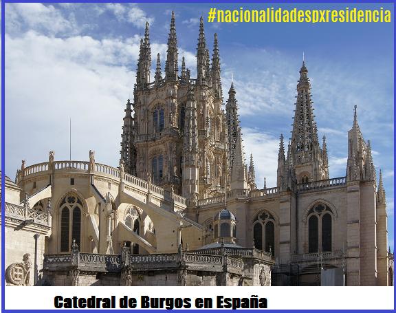 nacionalidad española por Residencia extranjeros España