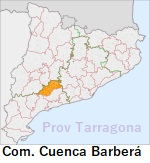 CCAA Cuenca de Barberá