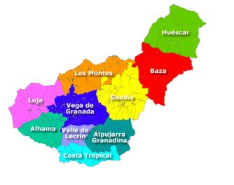 #conociendoHispania, #NaciondespxleyNietosIberoam