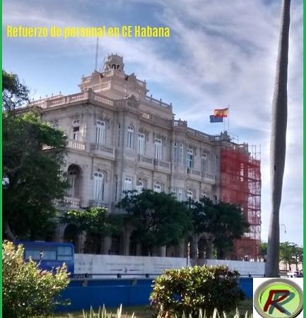 CE Habana