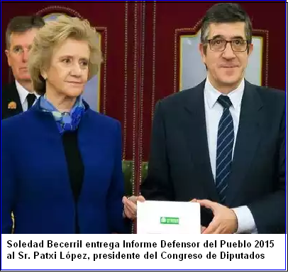 #DefensorPuebloEsp
