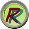 Logo Doble RR,pequeño Rayner100x100