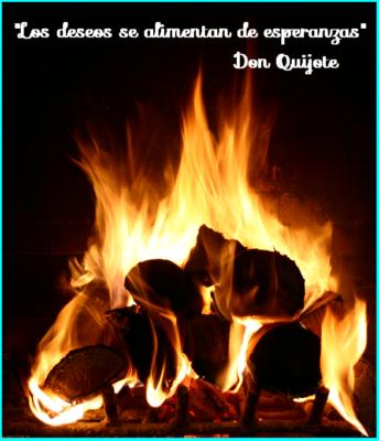 Frase del Quijote