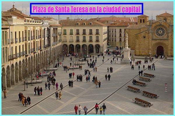 Conociendo Hispania, CCAA Castilla y León