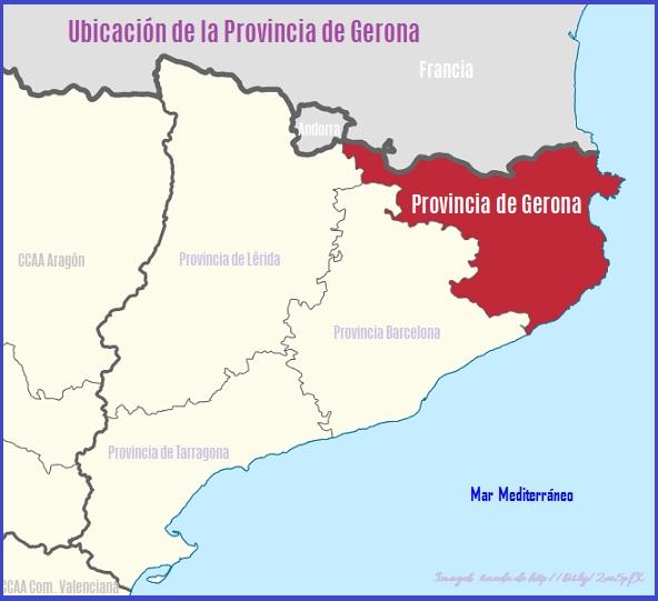 CCAA Cataluña